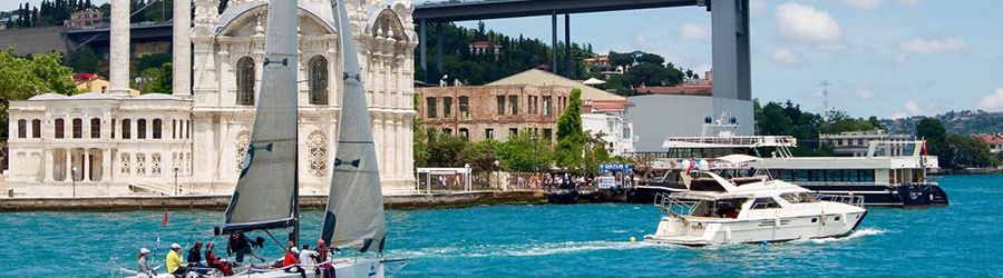 Private Istanbul Bosphorus Sightseeing Cruise