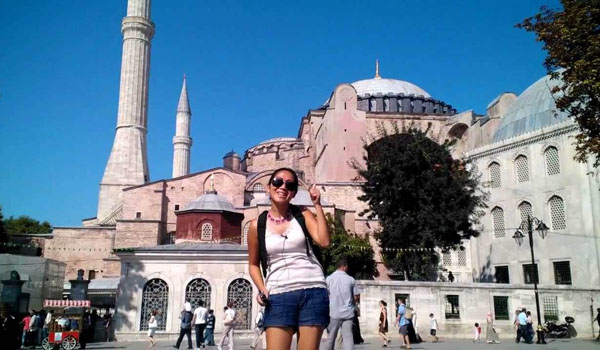 Full Day Istanbul Ottoman and Byzantine Historical Sites Tour