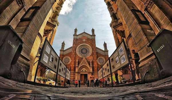 Top Churches of Istanbul, Churches of Istanbul