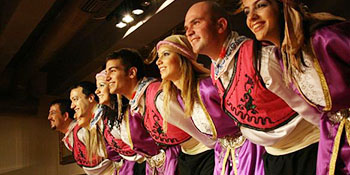 Istanbul Bosphorus Dinner Cruise with Ottoman Dance Show
