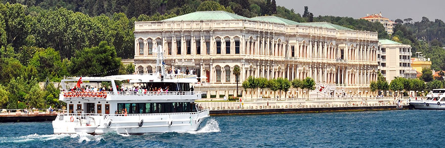 Istanbul Bosphorus and Black Sea Tour