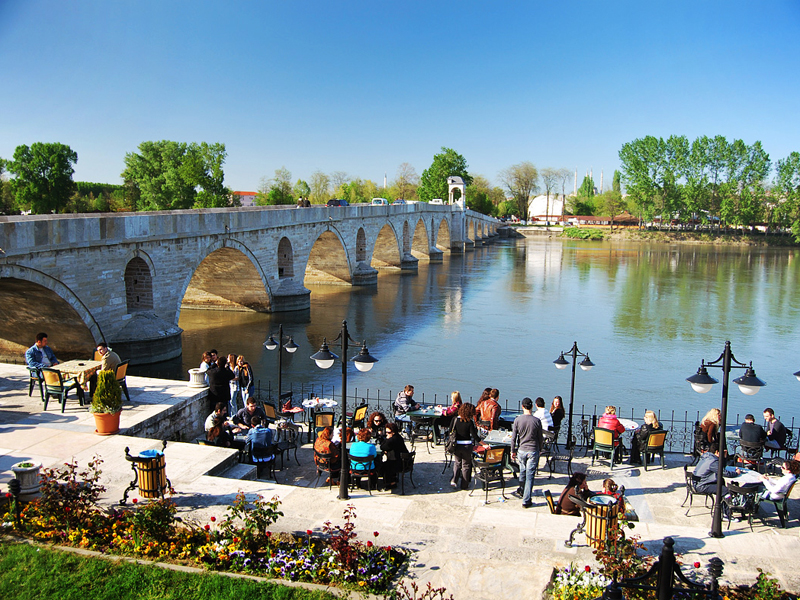 Day Trip to Edirne from Istanbul